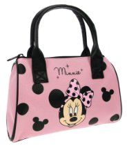 Disney Minnie Mouse bowling bag