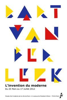 affiches et typographie | typomanie*