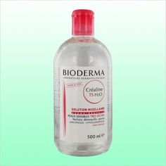 Bioderma Créaline Solution Micellaire