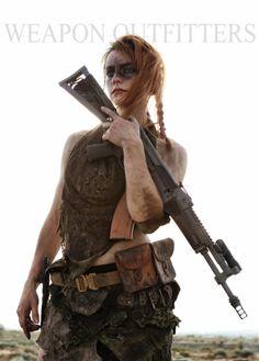 sekigan: Gorgeous Gals with Gorgeous Guns! – Daddy Warpig's...