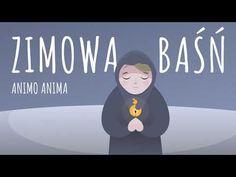 Animo Zimowa baśń Piosenki dla dzieci - YouTube Christmas Time, Family Guy, Guys, Winter, Youtube, Fictional Characters, Winter Time, Fantasy Characters, Sons