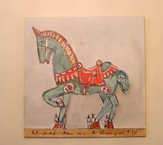 Conozcan a éste artista: Claudio Giannini: Vintage Deco Marce