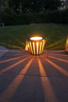 beautiful Lantern Mistral