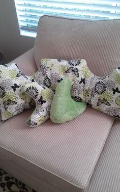 mastectomy pillow
