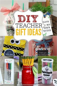 We have 27 easy back to school teacher gifts. Find the perfect back to school te… We have 27 easy back to school teacher gifts. Find the perfect back to school teacher gift ideas to start the year off right! Easy Teacher Gifts, Back To School Gifts For Teachers, Teacher Gift Baskets, Teacher Christmas Gifts, Teacher Treats, Birthday Presents For Men, Teacher Appreciation Week, Employee Appreciation, Homemade Gifts