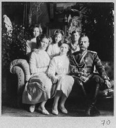 OTMAA with their father 1912