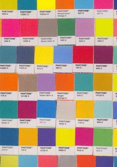 Pantone is the world's leading color authority, and its color chip design is iconic. Set ablaze with a selection of hues from the Pantone graphics palette, this journal is a must-have for those who co