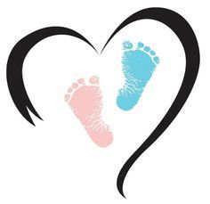 tattoos baby feet pink and blue for being a lactation consultant and maybe midwi. - tattoos baby feet pink and blue for being a lactation consultant and maybe midwife - Baby Feet Tattoos, Twin Tattoos, Baby Name Tattoos, Dog Tattoos, Tatoos, Mouse Tattoos, Family Tattoos, Arrow Tattoos, Temporary Tattoos