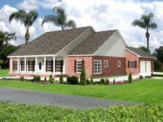 The richmond house plan