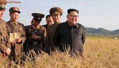 """Act Of War"": North Korea Hits Back After New UN Sanctions"