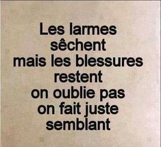 Quotes and inspiration QUOTATION – Image : As the quote says – Description On fait juste semblant Plus Sharing is love, sharing is everything Words Quotes, Life Quotes, Quotes Quotes, Favorite Quotes, Best Quotes, French Quotes, French Sayings, Sad Love, My Mood