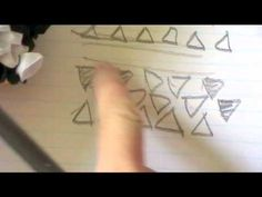 ▶ 3D origami: how to read diagrams - YouTube
