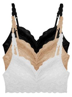 COSABELLA NEVER SAY NEVER™ PADDED SOFT BRA SWEETIE™ | Cosabella.com