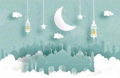 Allah, may we all reach Ramadan ameen! Listen to this beautiful Ramadan 2019 dua! Tarjetas Ramadan, Ramadan Cards, Islam Ramadan, Ramadan Greetings, Eid Mubarak Greetings, Islamic Wallpaper Hd, Wallpaper Backgrounds, Colorful Backgrounds, Ied Mubarak