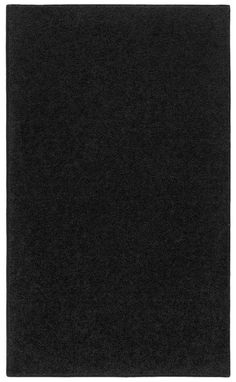 Home Queen Color World Collection pet Friendly Indoor Outdoor Area Rugs with Rubber Marine Backing for Patio, Porch, Deck, Boat, Basement or Garage with Premium Bound Polyester Edges Black Square Velvet Accent Chair, Cashmere Coat, Modernism, Inspired Homes, Couture, Rug Size, Size 2, Wool Blend, Area Rugs
