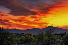 Valley Sunset H33 by Mark Myhaver Valley Sunset H33 by Mark Myhaver