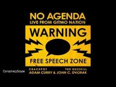 No Agenda: Thursday (4-20-17) Episode 922 - Gut Punch