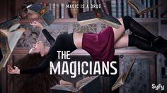 The magicians season 1 episode 6 :https://www.tvseriesonline.tv/the-magicians-season-1-episode-6-watch-series-online/