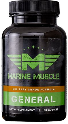 Marine Muscle General Review