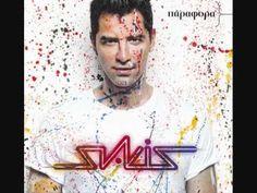 Sakis Rouvas - S' agapw kai Feugw News Songs, Mens Fashion, Kai, Youtube, Greek, Moda Masculina, Man Fashion, Fashion Men, Men's Fashion Styles