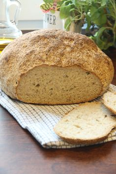 Gluten Free Recipes, Healthy Recipes, Lactose Free, Fodmap, Free Food, Paleo, Bread, Clever, Kitchen