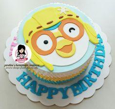 Devils Food, Fresh Cream, Cream Cake, Cake Smash, Arctic, Penguin, Birthday Cake, Cakes, Desserts