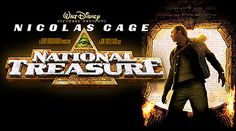 National Treasure- treasure hunting, archaeology
