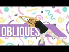 Clapper Song Challenge! POP Pilates OBLIQUE KILLER! - YouTube