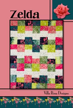 Digital RoseCards – Page 13 – Villa Rosa Designs Villa Rosa, Scrappy Quilts, Easy Quilts, Card Patterns, Quilt Patterns, Zelda, Quilts Using Fat Quarters, Rail Fence Quilt, Charm Square Quilt
