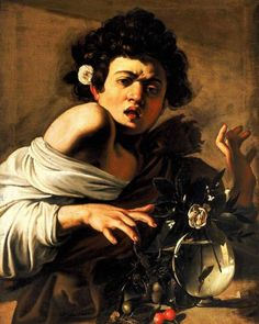 e7352-Caravaggio-Boy-Bitten-by-a-Lizard