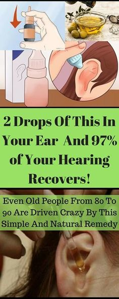 2 Drops Of This In Your Ears And Of Your Hearing Recovers! Even Old People From 80 To 90 Are Driven Crazy by This Simple And Natural Remedy - Fire Up Health Unhappy People, Young People, Sugar Consumption, Fountain Of Youth, Physically And Mentally, Positive People, Healthy Soup Recipes, New Things To Learn, Physical Fitness