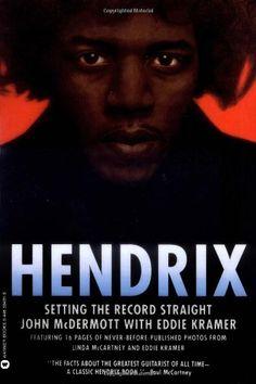 Hendrix: Setting the Record Straight by Edward E Kramer https://www.amazon.com/dp/0446394319/ref=cm_sw_r_pi_dp_x_kTEDzb4JG9B0X