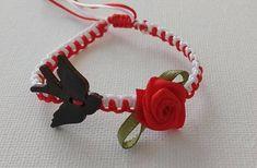 Traditional Martis  Macrame Bracelet