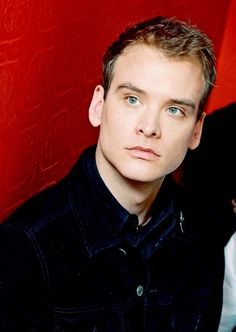 Lips.  Eyes.  Matt Skiba.