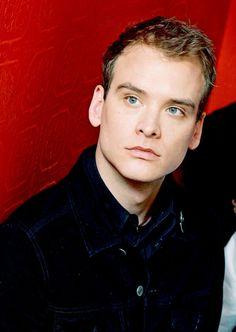Lips.  Eyes.  Matt Skiba.