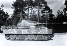 PzKw V ausf.G Panther with steel wheels No.221 of 1st SS PzRgt La Gleize, Belgium 1945