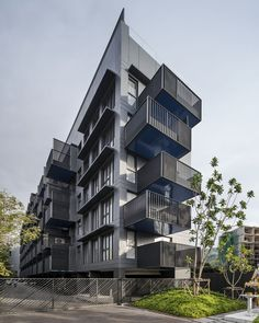 Gallery of The Deck / Somdoon Architects - 2
