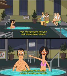 #funny #bobsburgers