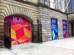 Rox (Edinburgh) - Spark Visuals