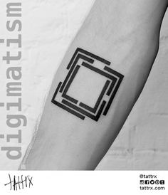 tattrx, Digmatism Tattoo | Moscow Russiam blackwork, minimalism