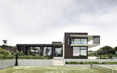 Galeria de Casa de Praia / Wolveridge Architects - 5