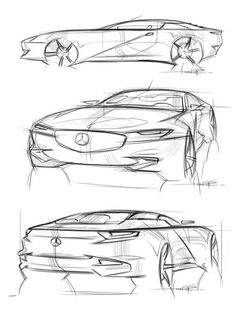 Sketches by Swaroop Roy: