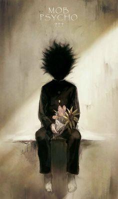 Mob Psycho 100 || Shigeo Kageyama