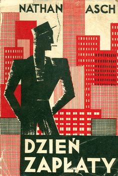 Jan Mucharski, Nathan Asch, Payday, cover, 1931