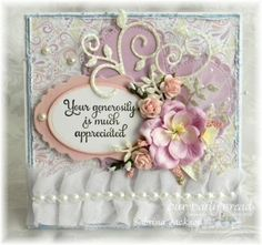 Our Daily Bread Designs Stamp Set: With Much Thanks Our Daily Bread Designs Paper Collections: Easter Card 2016, Pastel Paper Pack 2016 Our Daily Bread Designs Custom Dies Lovely Leaves, Fancy Foliage, Ovals, Ornate Hearts, Vintage Labels