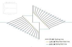 Libros Pop-Up Books Cards: Increíbles Tarjetas Pop-Up de Arquitectura Origámica por Kami Kaze