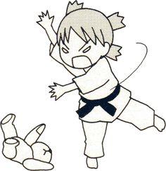 #Yotsubato! #Yotsuba&!