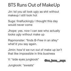 vocal line bts memes Jimin, Kookie Bts, Bts Bangtan Boy, Vkook Memes, Bts Memes, Bts Scenarios, Bts Imagine, About Bts, Yoonmin