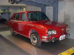 HINO Contessa 1300 at London Sceience Museum - 日野・コンテッサ - Wikipedia