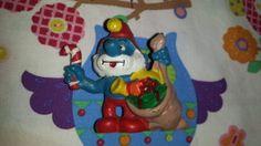 Grande Puffo Natale   Il Massimo dei Giocattoli